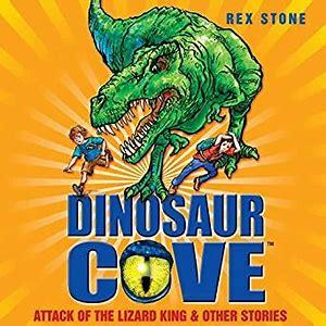 Image result for dinosaur cove attack of the lizard king daniel hill