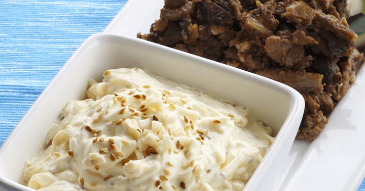 uses of nestle cream sauces