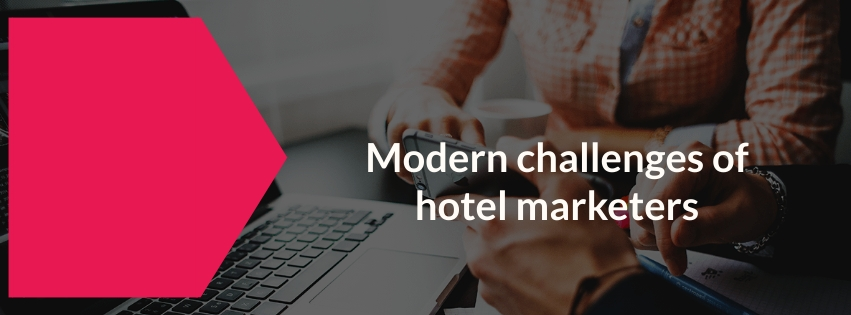 hotel marketers and influencer marketing