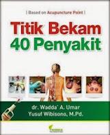 Titik Bekam 40 Penyakit | RBI