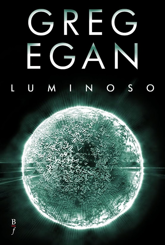 Luminoso, de Greg Egan