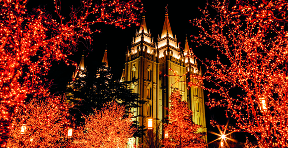 Do Mormons Celebrate Christmas