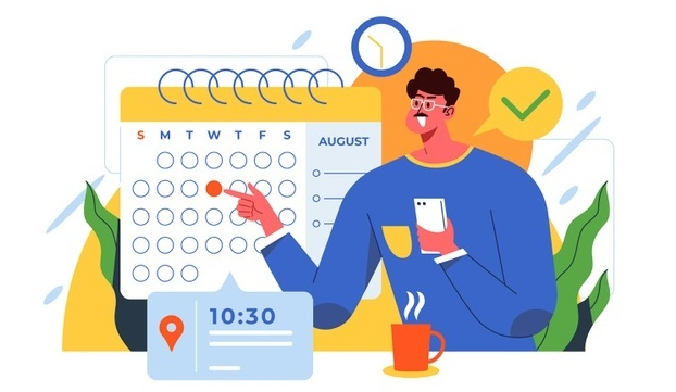 Make appointment scheduling more flexible for customers