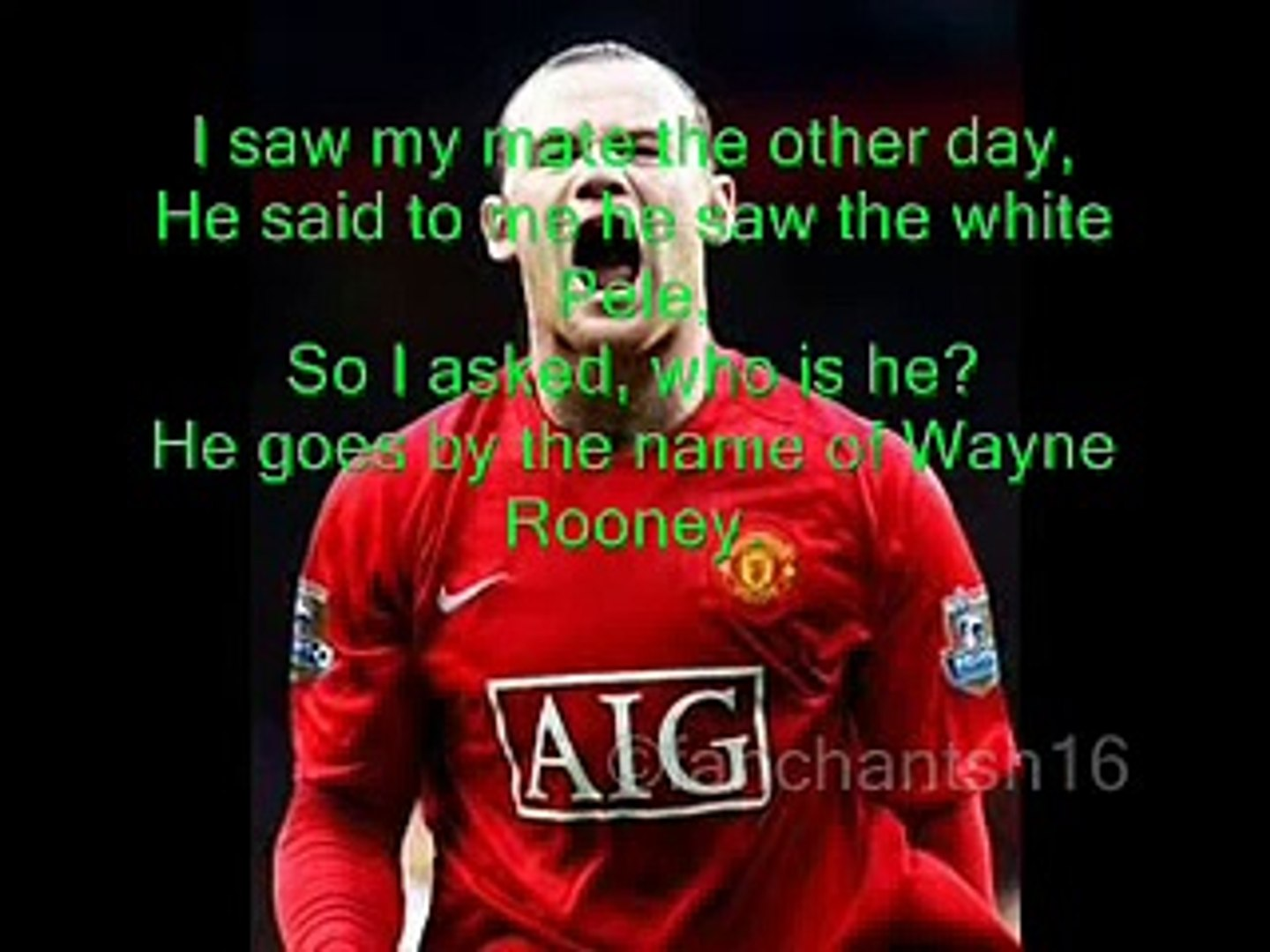 Learn about Wayne Rooney