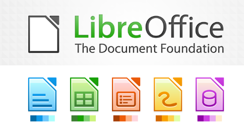 Libre Office Open Access office suite