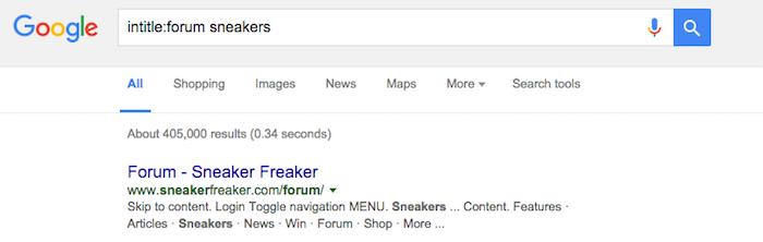 tìm kiếm-diễn đàn-cơ hội-google