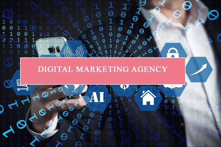 digital marketing agency giúp phát triển thương hiệu doanh nghiệp