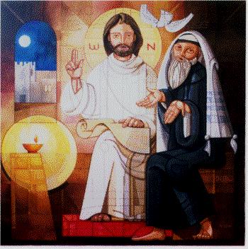 Reflexión del Evangelio según san Juan 3:16-21