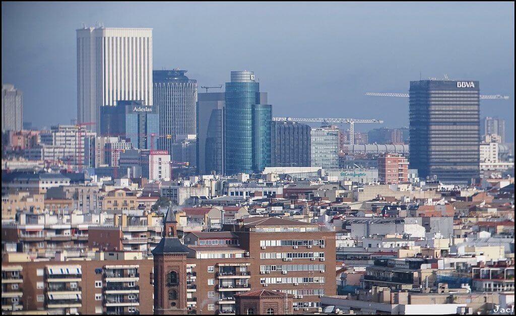 Spain as a best destinations for honeymoon