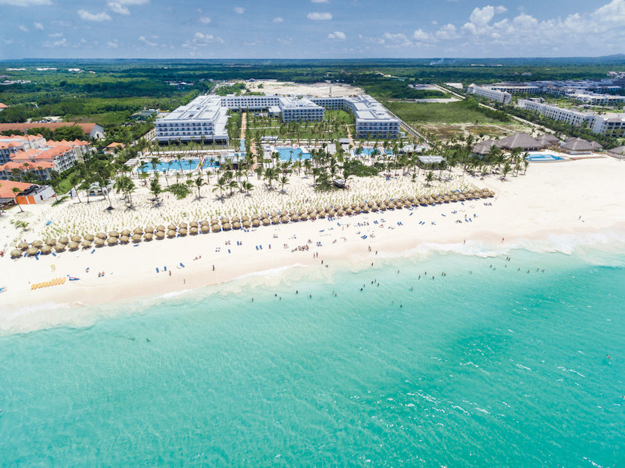 Travel With Your Squad Win A Bachelorette Party In Punta