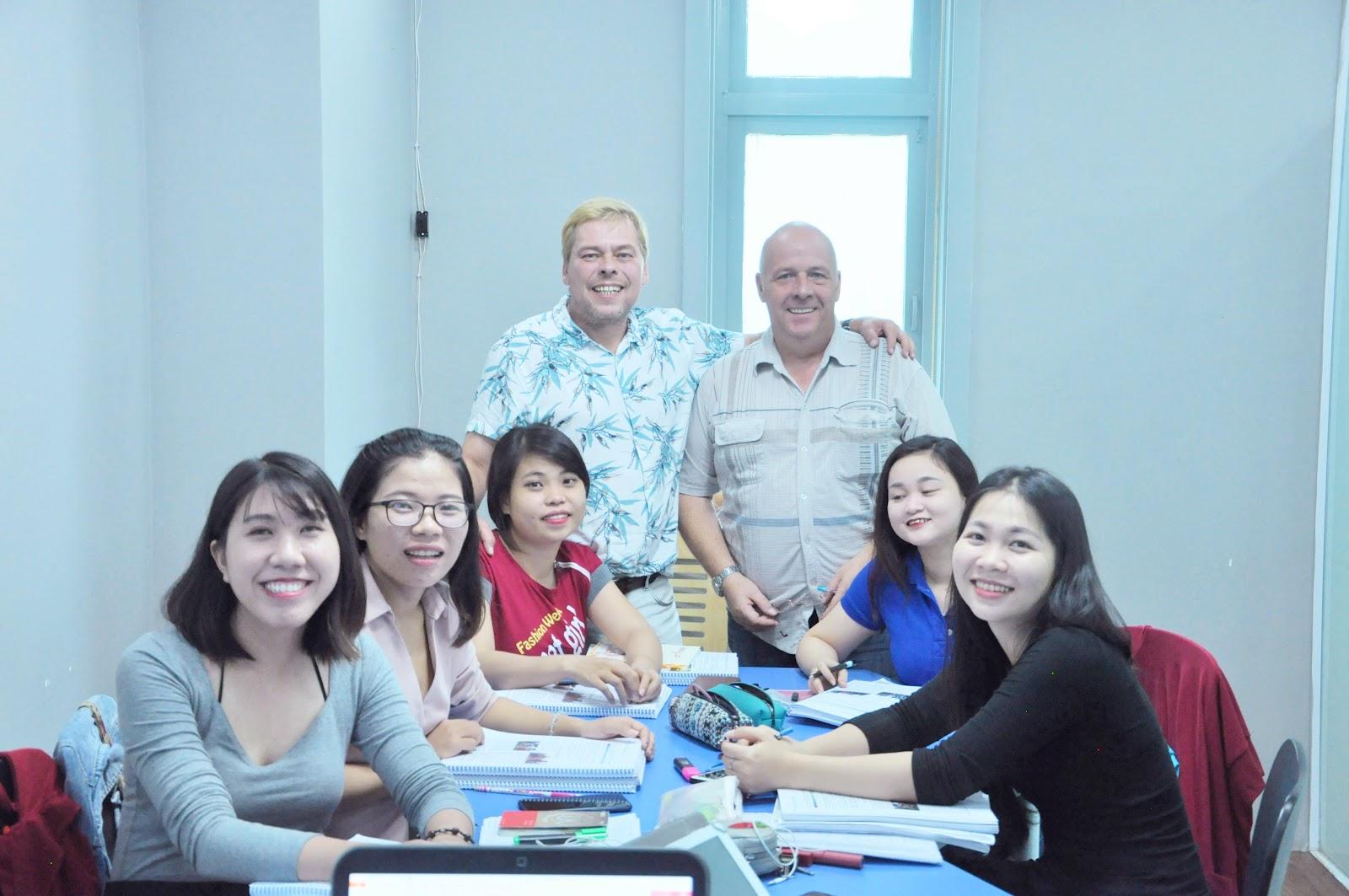 Trung tâm học tiếng Đức tại TPHCM để đi du học hình 3