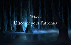 Pottermore & Active Theory Win Site of the Month October