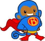 Image result for boomerang monkey BTDB