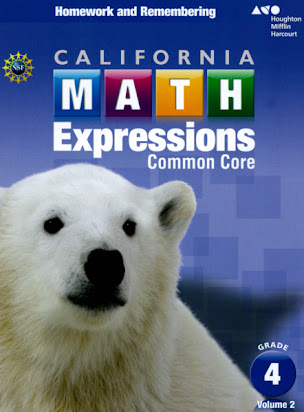 Math expressions grade 4 homework and remembering pdf