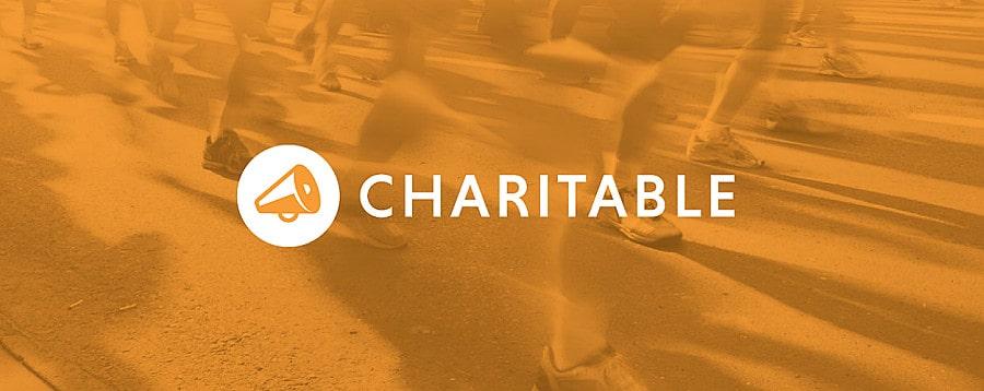 plugin de doação Charitable