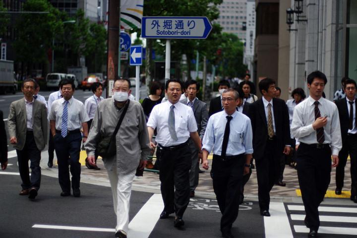 Kết quả hình ảnh cho những tập đoàn có ảnh hưởng lớn nhất Nhật bản