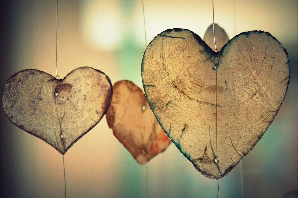 Heart, Love, Romance, Valentine, Harmony, Romantic