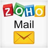 Zoho mail voor gratis mailhosting tot 10 gebruikers!