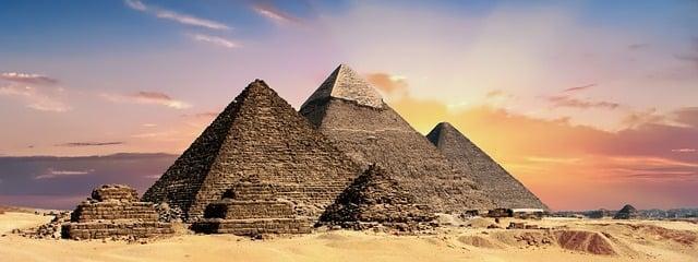 Humaidi Family Kuwait Pyramids