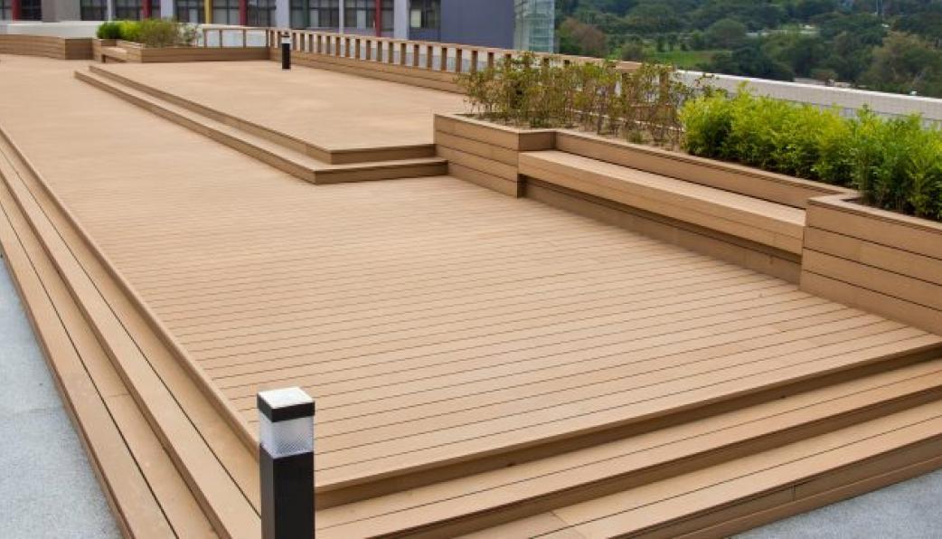 Kết quả hình ảnh cho sàn gỗ composite