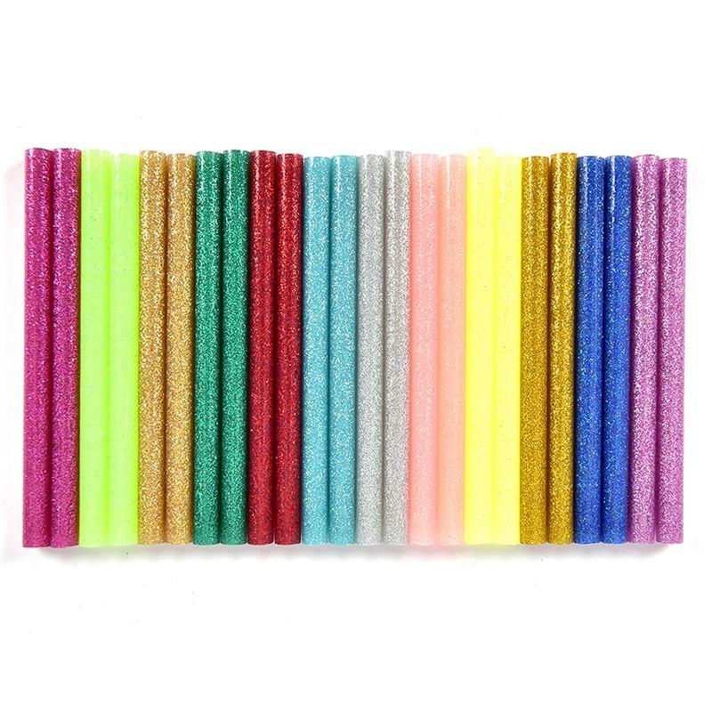 Keo nến loại lớn có rất nhiều màu sắc cho bạn lựa chọn