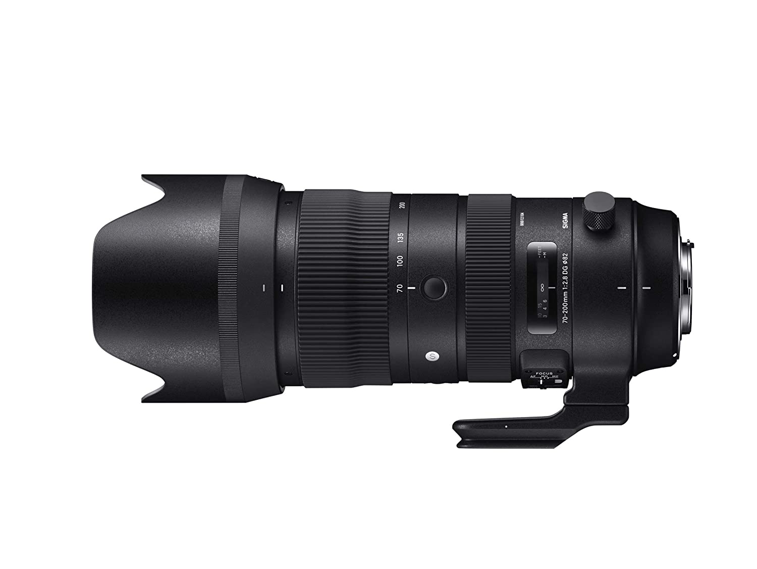 Sigma 70-200mm F/2.8 DG OS HSM Sports Lenses For Camera