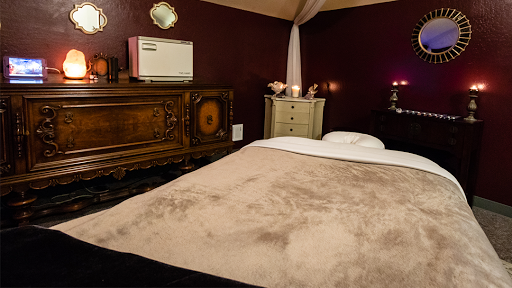 Divine Bliss - Massage Therapy and Reiki in Redding