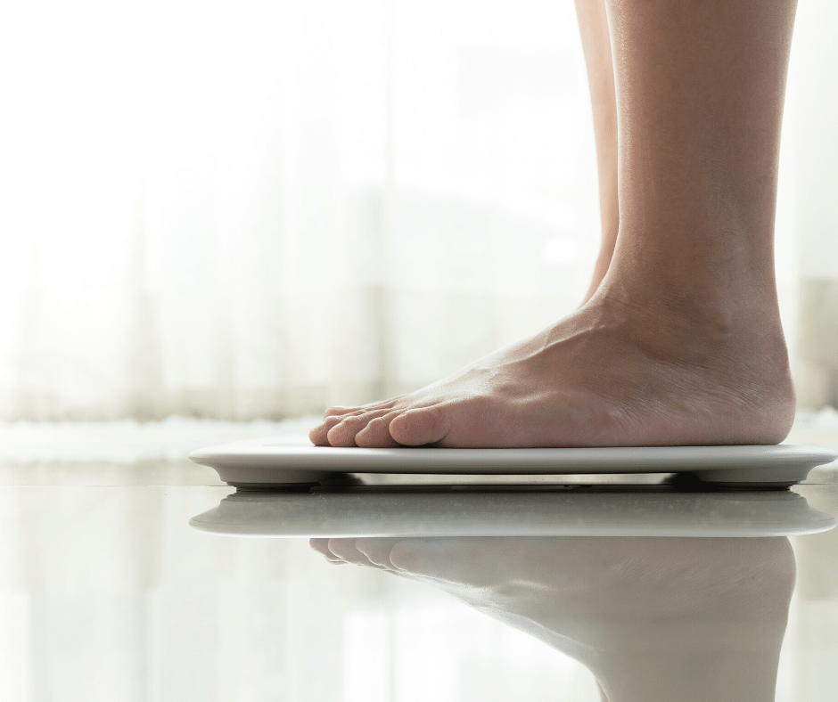 How to keep weight off over Christmas