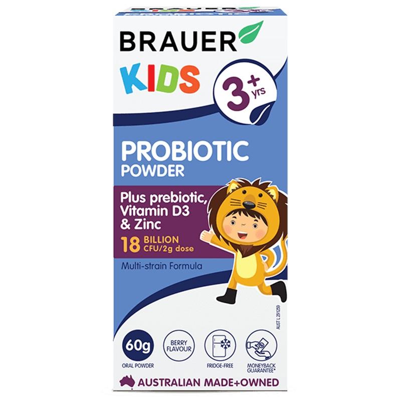 Tuyển đại lý, nhà phân phối sản phẩm Brauer Úc tại thị trường miền Bắc Việt Nam
