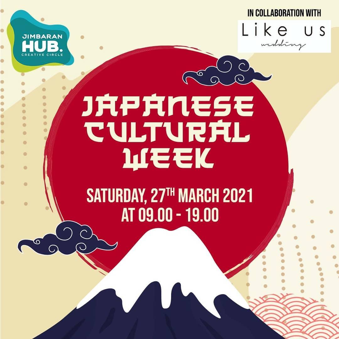 jimbaran hub events