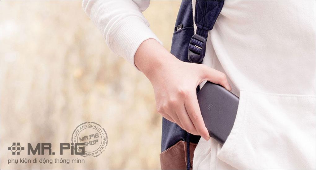 Những lợi ích và tác hại khi sử dụng sạc dự phòng cho iPhone