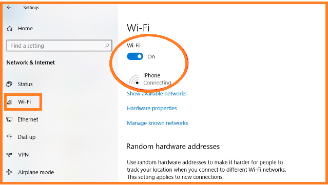 Turn Off Windows 10 Automatic Updates by Windows Settings.
