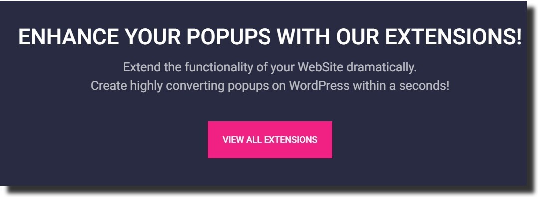 Pop-up builder is a WordPress plugin best free wordpress plugins