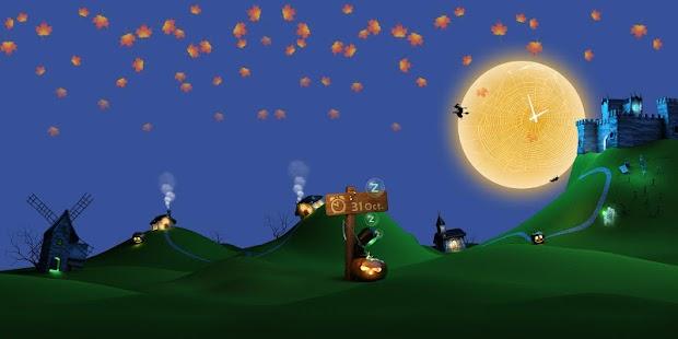 new halloween 3d live wallpaper apk free donlodwae