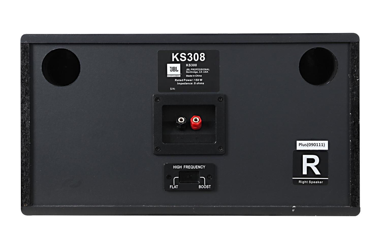 Lí do khiến bạn Mua ngay Loa Karaoke JBL KS308, Âm thanh karaoke chuyên nghiệp, giá tốt