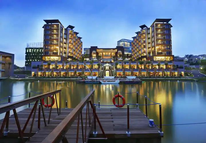 Menginap di Hotel Terbaik Dengan Harga Termurah di Sentul