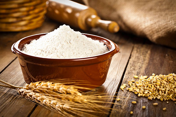 A sorghum flour is an ancient cereal grain that is also used for Keto alternate.