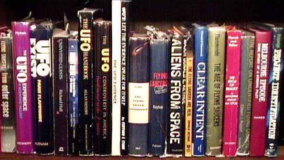 Afbeeldingsresultaat voor UFO books