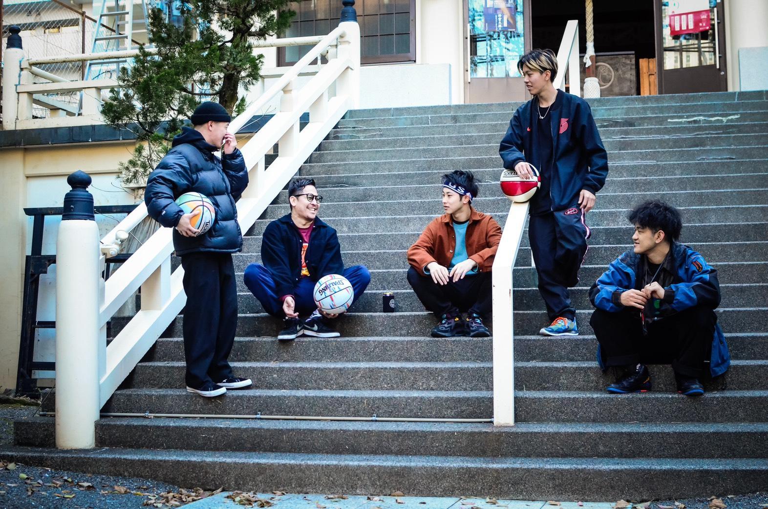 フリースタイルバスケットボールプレイヤーの紹介⑤】SHIRO | HOOPS JAPAN BASKETBALL MEDIA