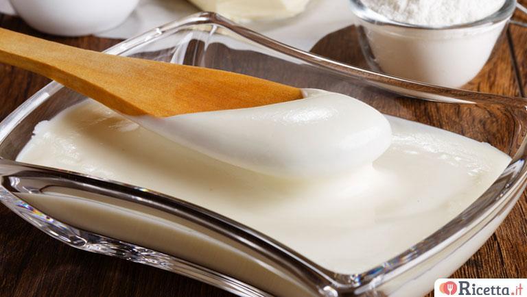 Ricetta Besciamella velocissima - Consigli e Ingredienti | Ricetta.it