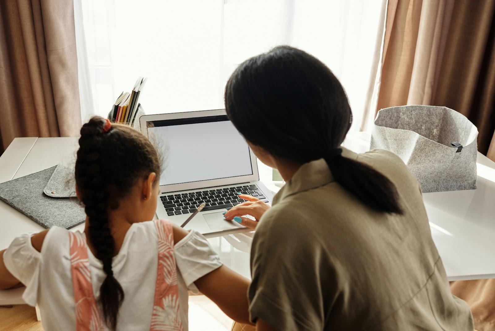 Formación con modalidad online
