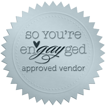 So You're Engayged - Approved Vendor