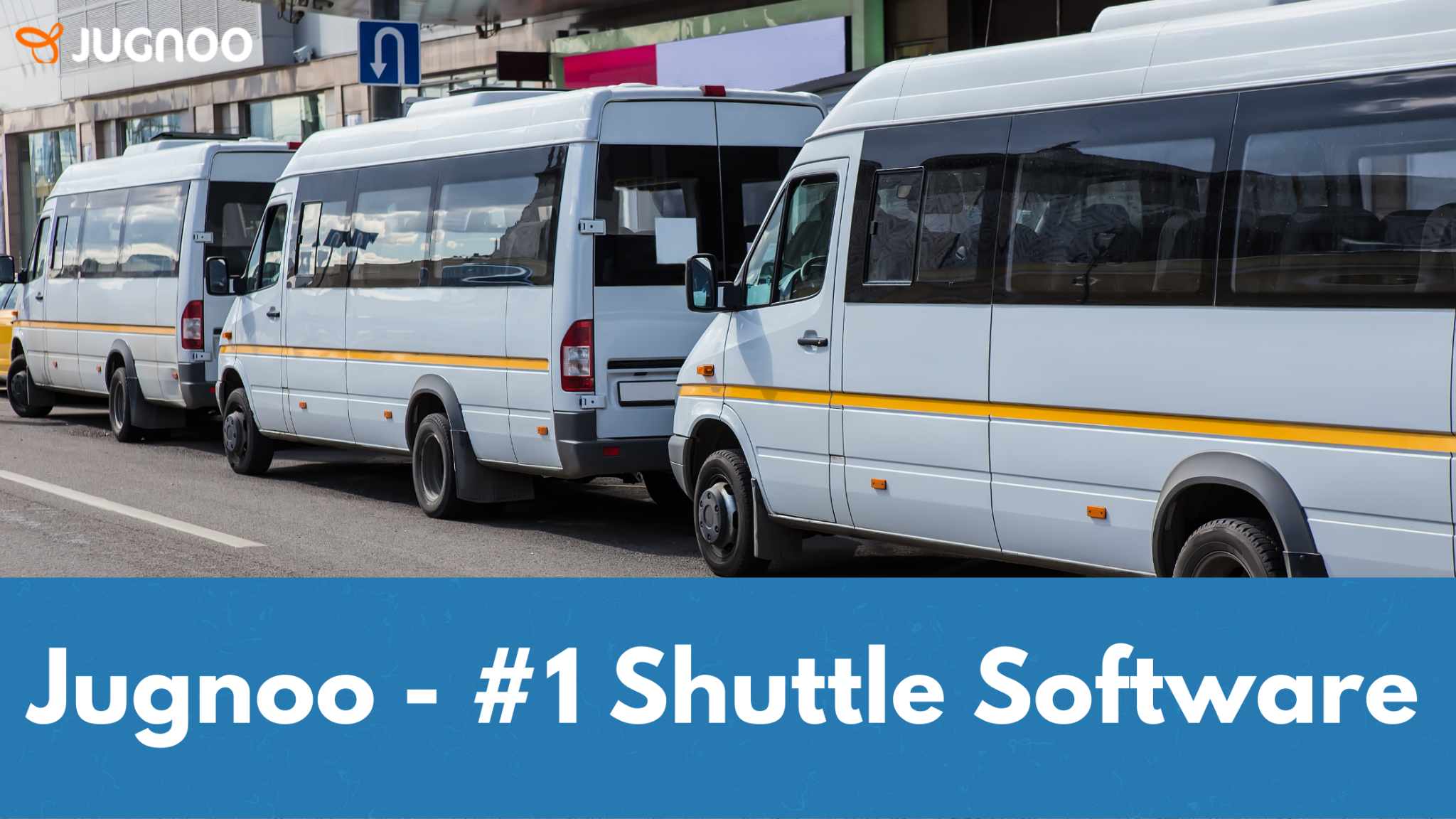 Get your successful shuttle service business with Jugnoo