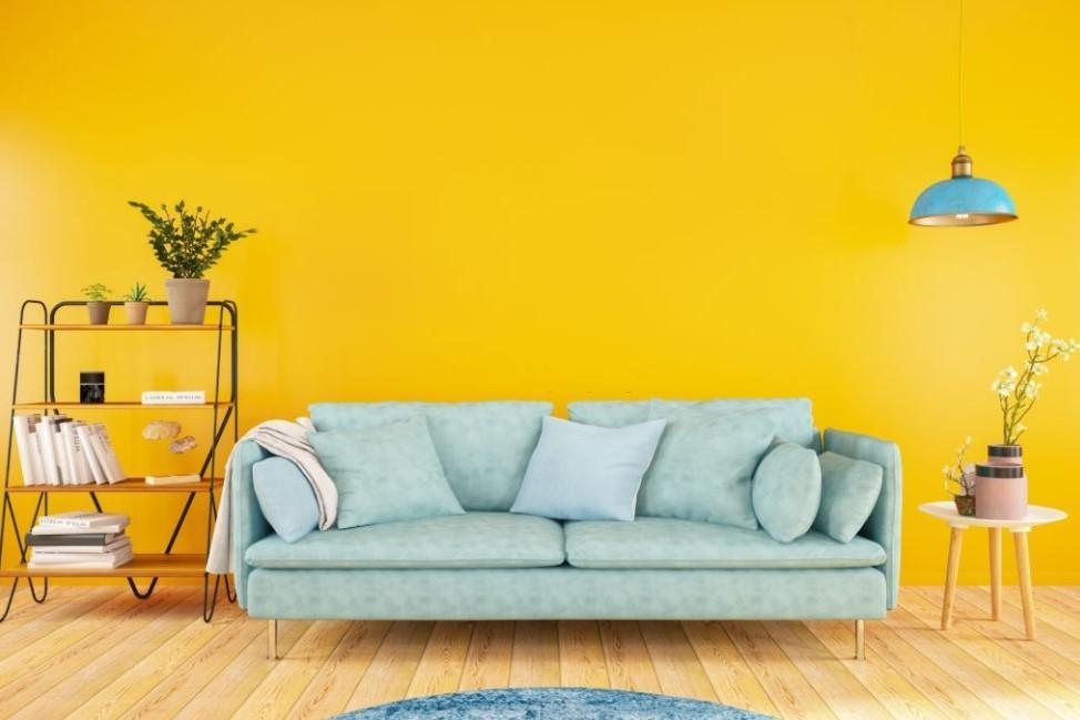 warna cat dinding rumah yang elegan