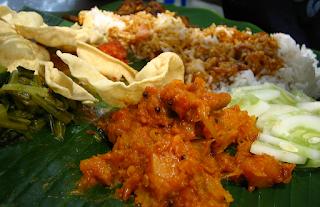 10 Makanan Tradisional Yang Popular Di Malaysia
