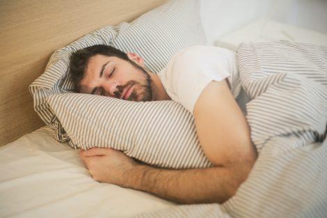 Finalmente: 5 Suplementos para dormir melhor