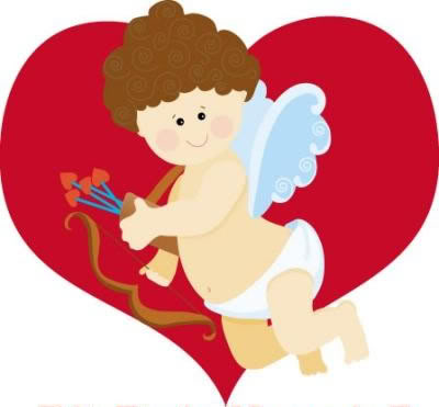 Imagenes de Cupido, parte 1