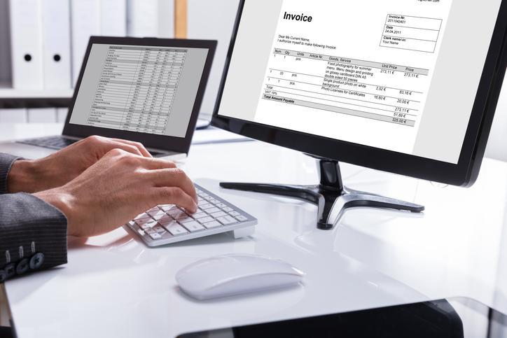 Proceso administrativo de una empresa ejemplos
