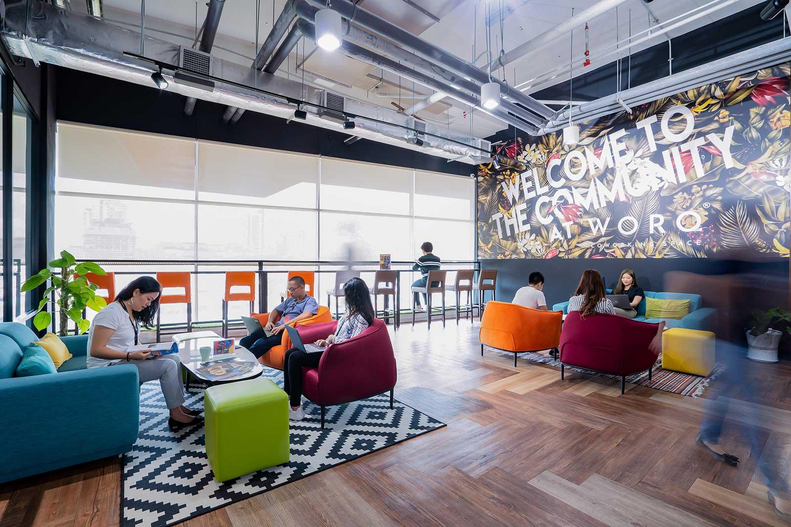 8 tempat meeting best di TTDI yang ada kopi sedap 7