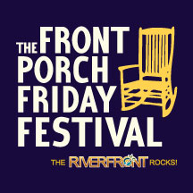 Front Porch Friday Festival in Daytona Beach
